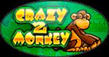 Игровой автомат Обезьянки 2 (Crazy Monkey 2) от Игрософт