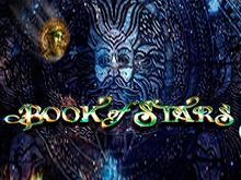 Играть онлайн в аппарат Book Of Stars