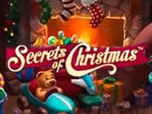 Игровой автомат Секреты Рождества