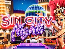 Игровой автомат Sin City Nights