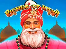 Riches Of India — игровой онлайн-автомат