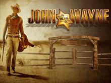 John Wayne: джекпот в Вулкан Удачи онлайн реален как никогда