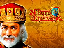 Королевская Династия – игровой автомат с огромными суммами выплат в онлайн режиме