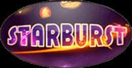 Игровой аппарат Starburst от NetEnt