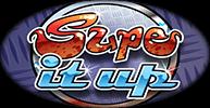 Игровой слот Supe It Up онлайн, посвященный гонкам