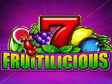 Онлайн-аппарат Fruitilicious