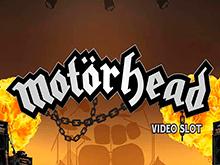 Игровой автомат Motörhead Video Slot от NetEnt