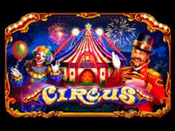 Популярный игровой автомат Цирк