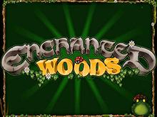 Enchanted Woods – игровой автомат с уникальным интерфейсом