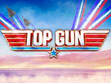 Станьте героем слота Top Gun