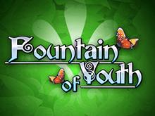 Fountain Of Youth игровой автомат