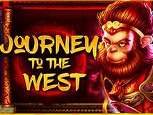 Путешествие На Запад – как играть в онлайн-автомат
