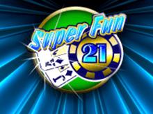 Super Fun 21 – карточный игровой автомат