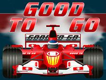 Игровой слот Good To Go