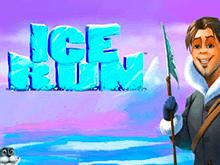 Ice Run – тематический игровой аппарат с особенными функциями