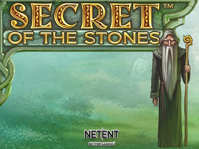Виртуальный слот Secret Of The Stones