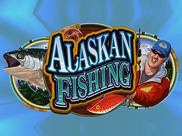 Игровой аппарат Alaskan Fishing