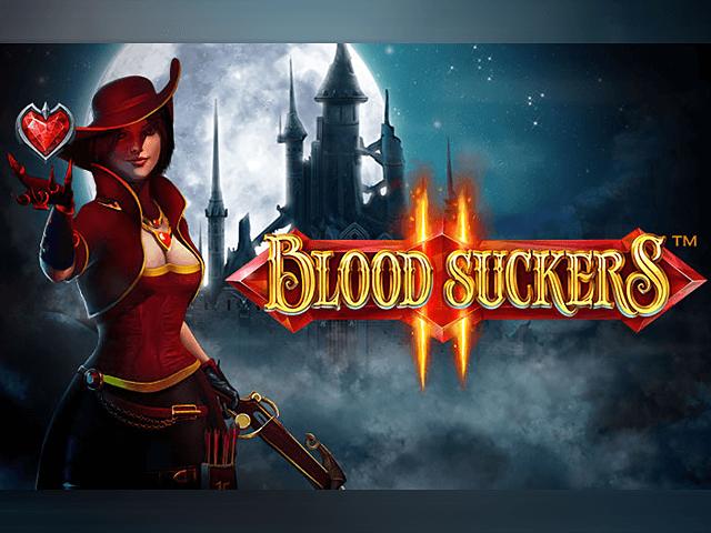 Игровой аппарат Blood Suckers II